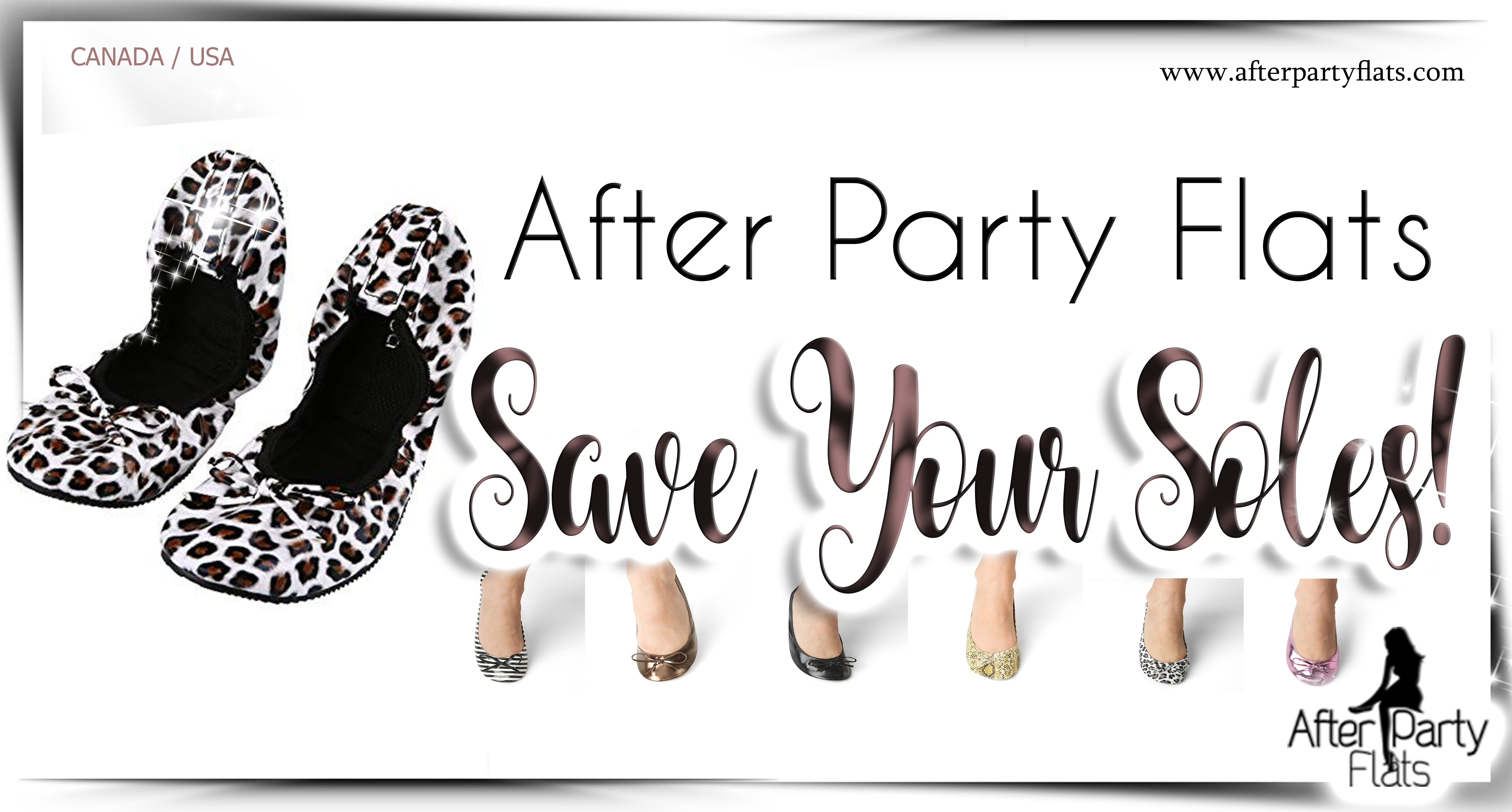 AFTER PARTY FLATS FB COVER PLAIN SHOES 1