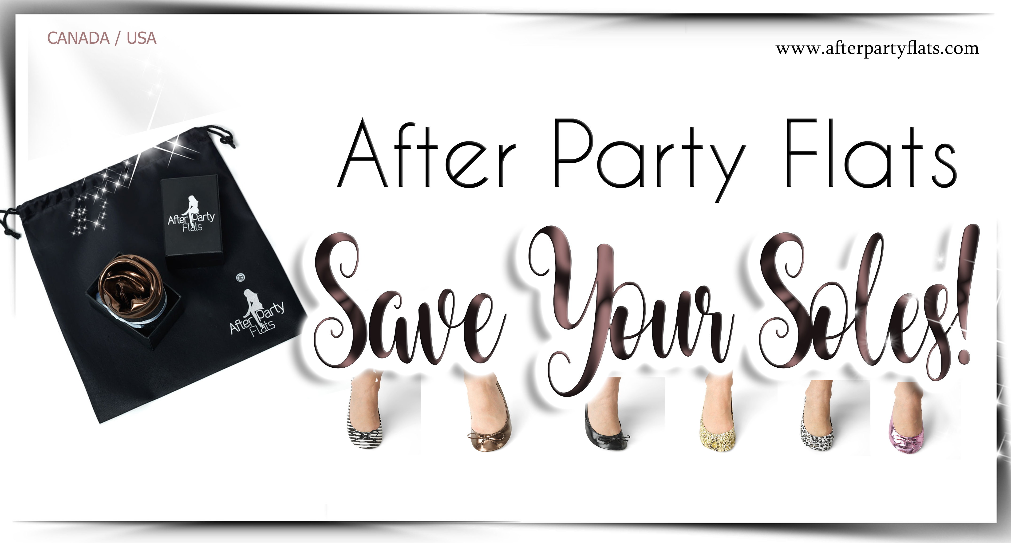 AFTER PARTY FLATS FB COVER PLAIN SHOES 10