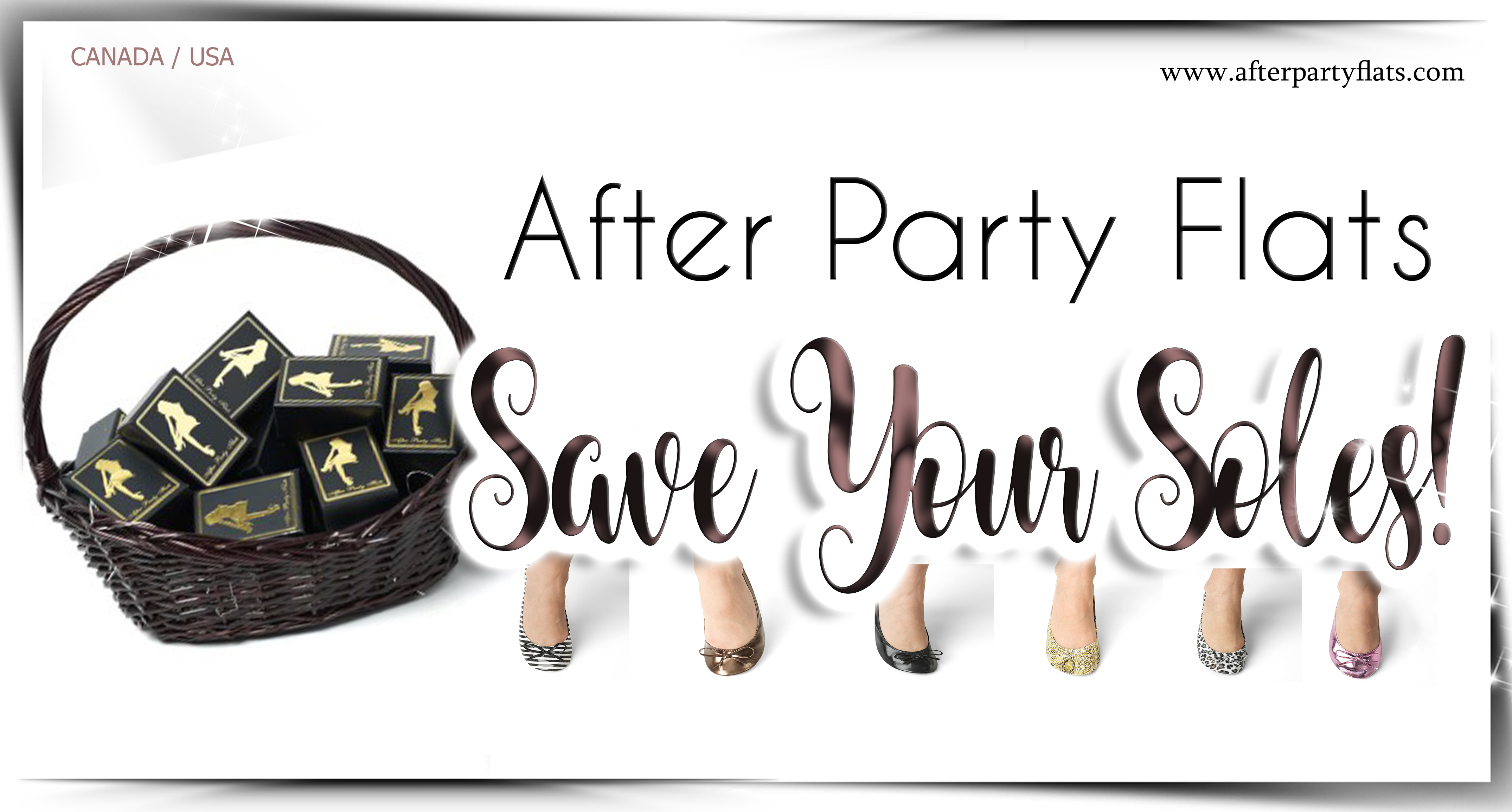 AFTER PARTY FLATS FB COVER PLAIN SHOES 4